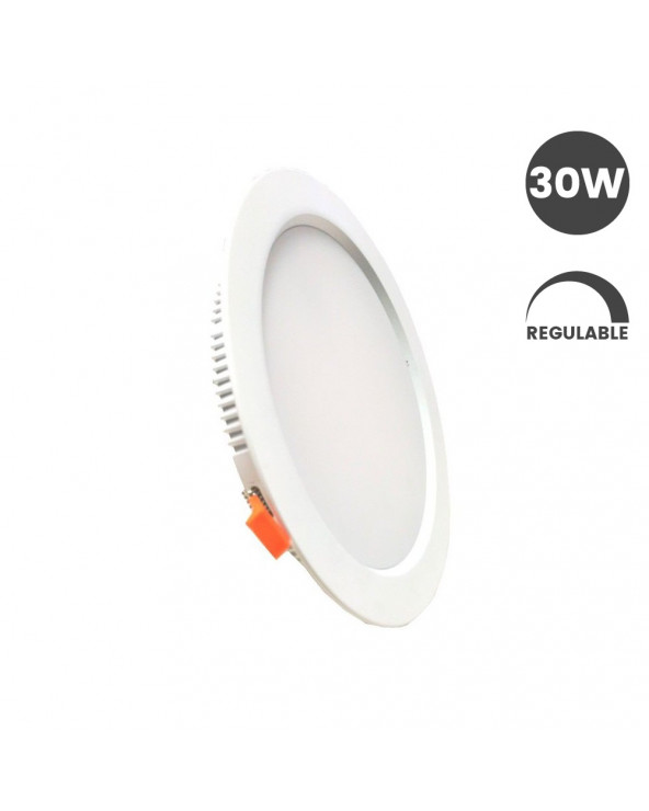 Downlight LED 30W COLOR...