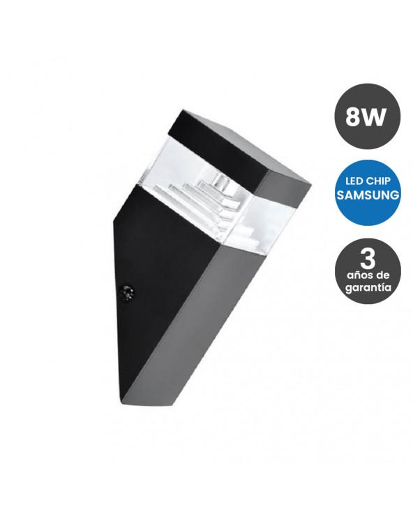 Aplique LED 8W Chip Samsung...